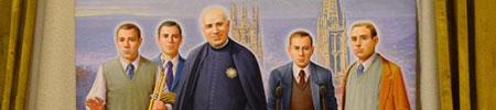 Nuevos beatos de la archidiócesis