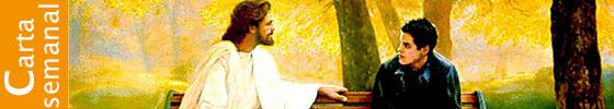 Jesucristo y yo