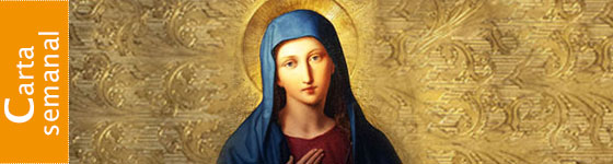 Corazón Inmaculado de María