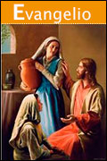 Jesús, Marta y María