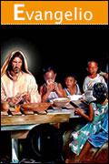 Banquete con Jesús