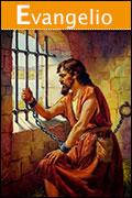 Juan Bautista preso