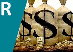 La idolatría del dinero