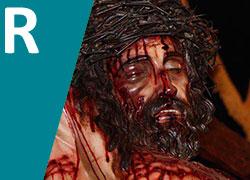 Pasión y Muerte de Cristo